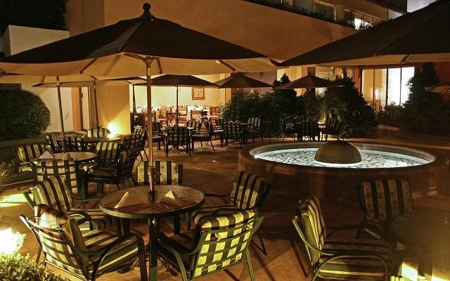 Hotel Rancho San Diego Grand Spa Resort, confort en cada sitio