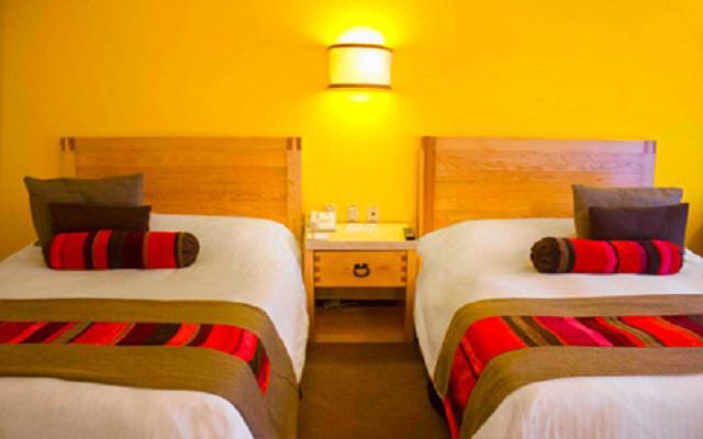 Hotel Rancho San Diego Grand Spa Resort, ambientes únicos