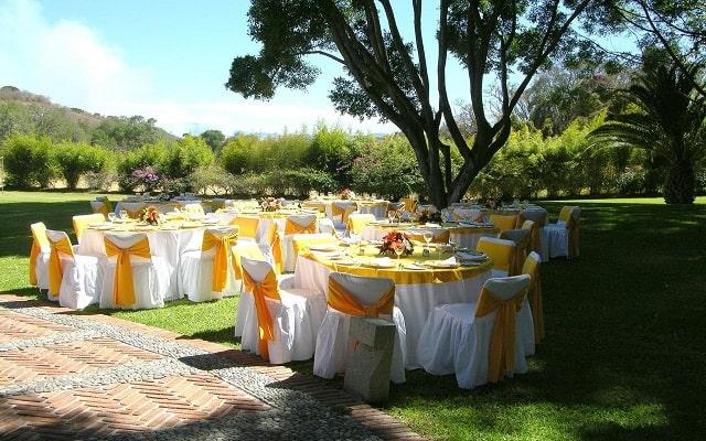 Hotel Rancho San Diego Grand Spa Resort, tu evento como lo imaginaste