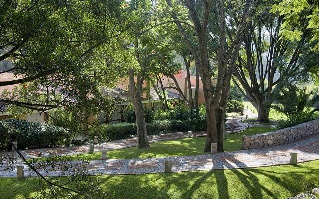Hotel Rancho San Diego Grand Spa Resort, aprovecha cada instante