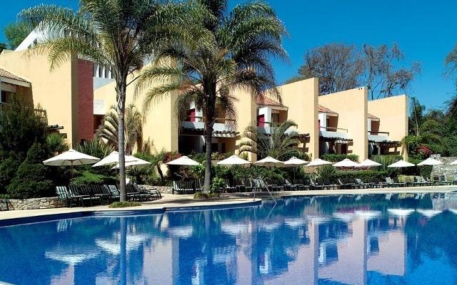 Hotel Rancho San Diego Grand Spa Resort, amenidades de calidad