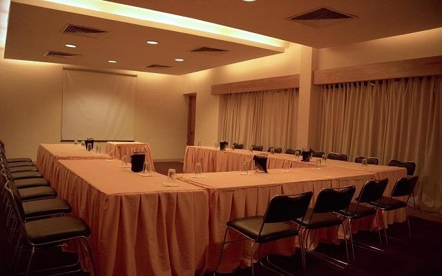Hotel Rancho San Diego Grand Spa Resort, sala de reuniones