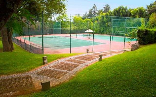 Hotel Rancho San Diego Grand Spa Resort, tenis