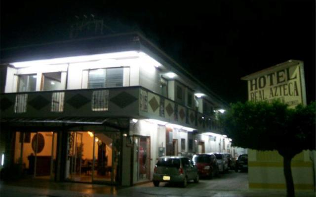 Hotel Real Azteca en Chetumal Ciudad