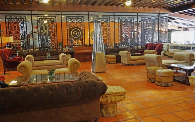 Hotel Real de Minas San Miguel Allende, atención personalizada desde el inicio de tu estancia