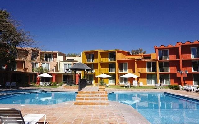 Hotel Real de Minas San Miguel Allende