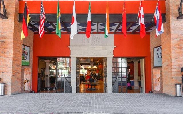 Hotel Real de Minas San Miguel Allende, servicio de calidad