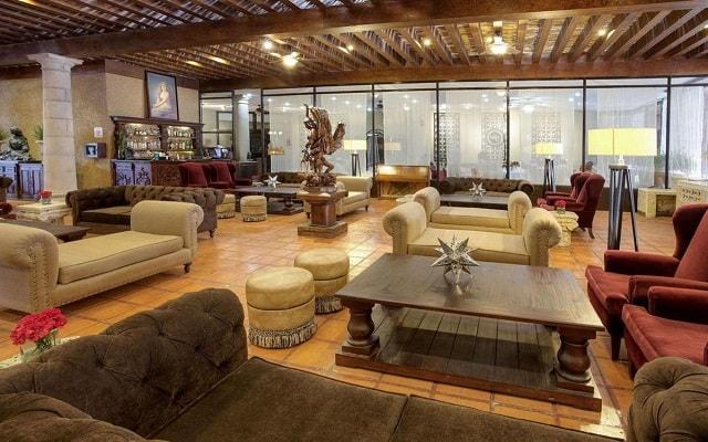 Hotel Real de Minas San Miguel Allende, confort en cada sitio