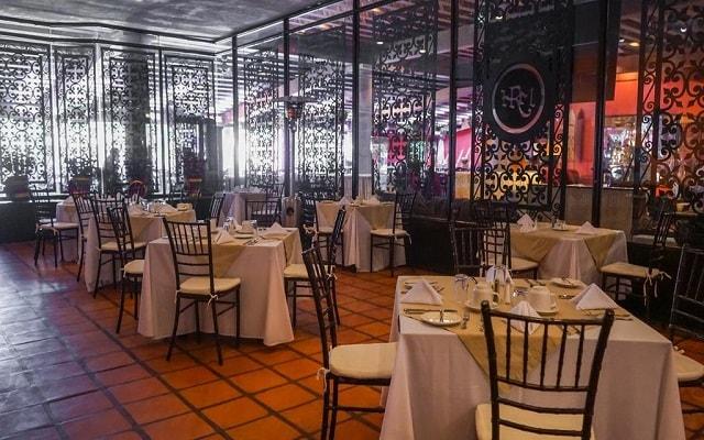 Hotel Real de Minas San Miguel Allende, escenario ideal para tus alimentos