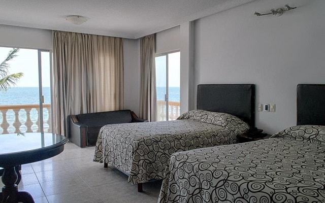 Hotel Real del Mar, espacios diseñados para tu descanso