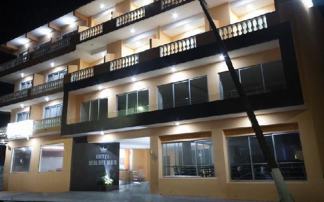 Hotel Real del Mar, noches inolvidables