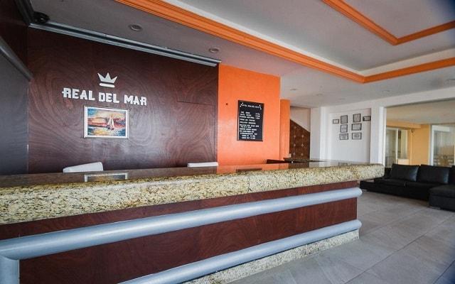 Hotel Real del Mar, atención personalizada desde el inicio de tu estancia