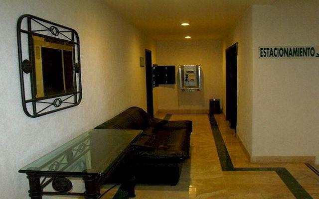 Hotel Real del Sol, cómodas instalaciones