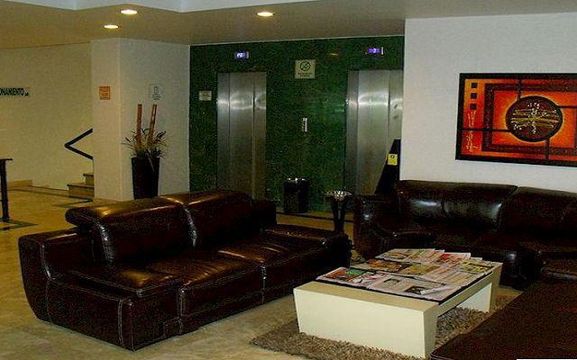 Hotel Real del Sol, ambientes llenos de confort