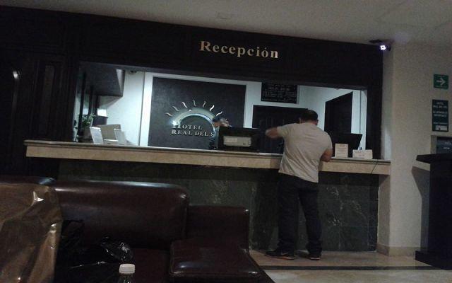 Hotel Real del Sol, atención personalizada desde el inicio de tu estancia