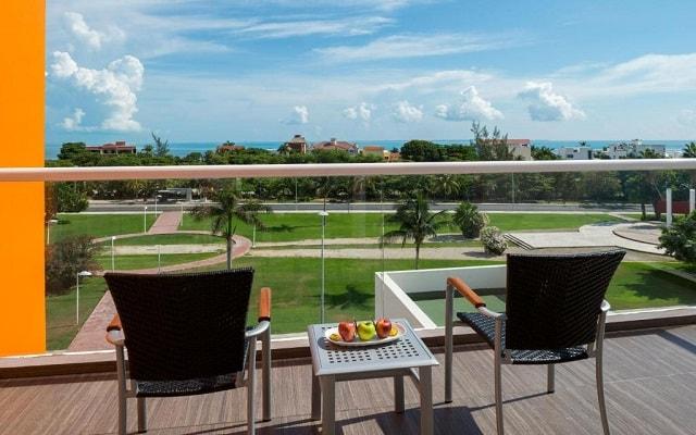 Hotel Real Inn Cancún, relájate en la comodidad de tu habitación