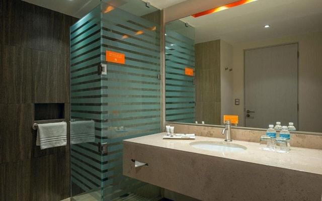 Hotel Real Inn Cancún, amenidades de calidad