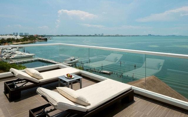 Hotel Real Inn Cancún, escenarios fascinantes