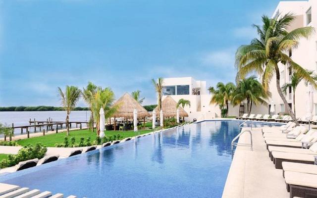 Hotel Real Inn Cancún, confort en cada sitio