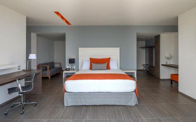 Hotel Real Inn Cancún, espacios diseñados para tu descanso