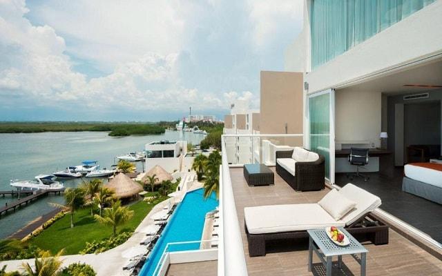 Hotel Real Inn Cancún, lugares increíbles