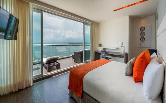 Hotel Real Inn Cancún, disfruta de bonitas vistas de la Laguna