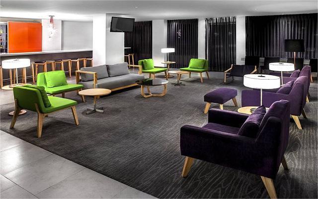 Hotel Real Inn Guadalajara Centro, ambientes de confort