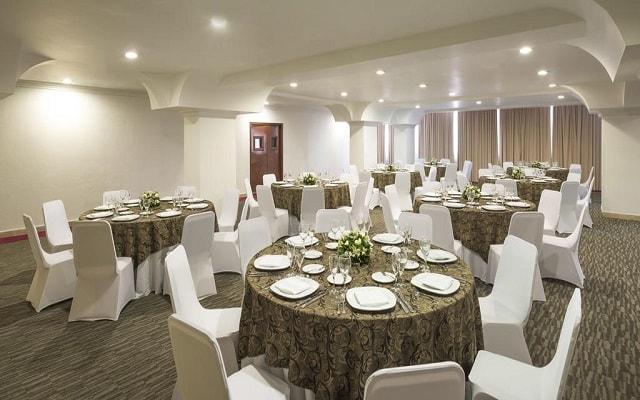 Hotel Real Inn Guadalajara Centro, tu evento como lo imaginaste