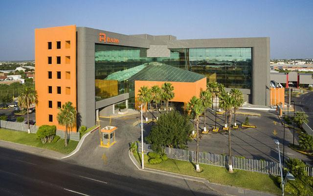 Hotel Real Inn Nuevo Laredo by Camino Real en Nuevo Laredo Ciudad