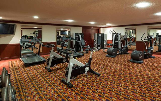 Hotel real inn tijuana by camino real ofertas de hoteles for Gimnasio 24 horas logrono