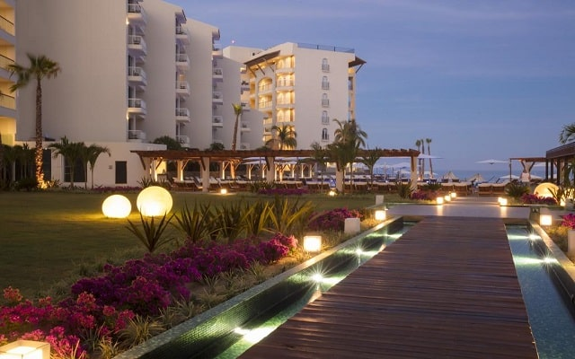 Hotel Reflect Krystal Grand Los Cabos, lugares fascinantes