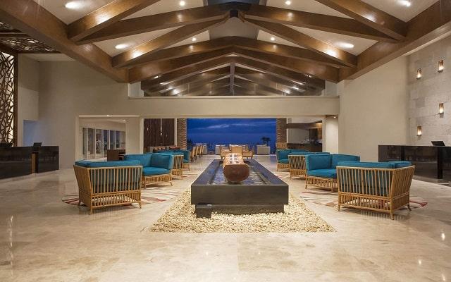 Hotel Reflect Krystal Grand Los Cabos, lobby