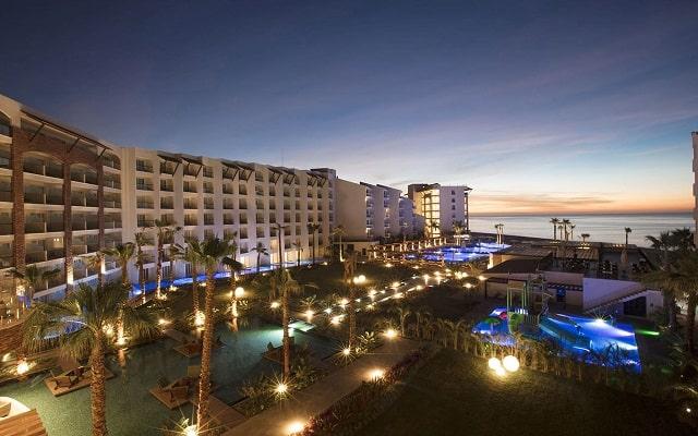 Hotel Reflect Krystal Grand Los Cabos, noches inolvidables