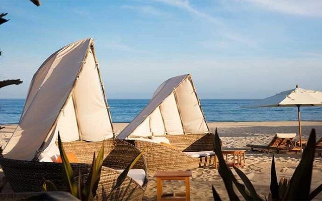 Hotel Reflect Krystal Grand Los Cabos, descansa en la comodidad de sus instalaciones