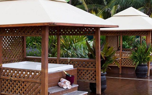 Hotel Reflect Krystal Grand Nuevo Vallarta, disfruta al máximo tu descanso