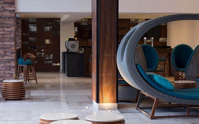 Hotel Reflect Krystal Grand Nuevo Vallarta, espacios diseñados para tu descanso