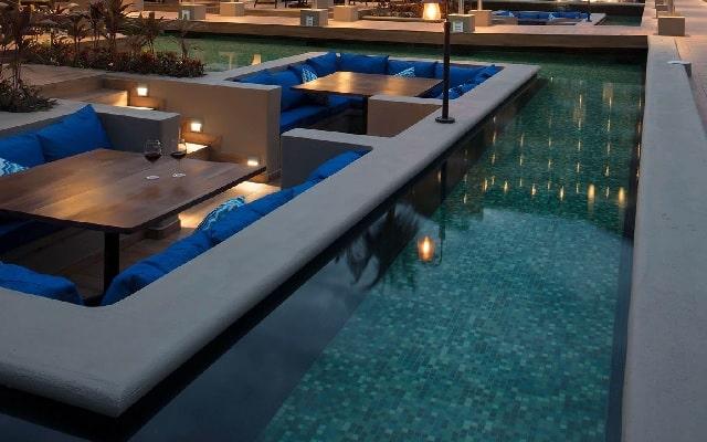 Hotel Reflect Krystal Grand Nuevo Vallarta, sitios inolvidables
