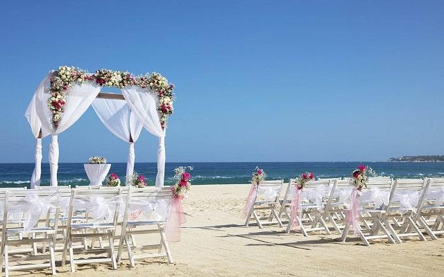 Hotel Reflect Los Cabos Resort & Spa, tu boda como la imaginaste