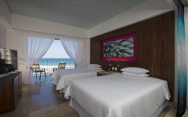 Hotel Reflect Los Cabos Resort & Spa, ambientes agradables para tu descanso