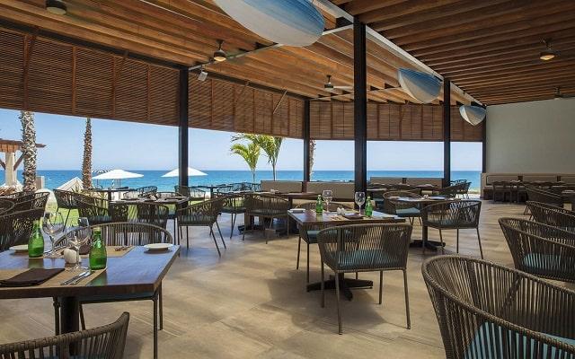 Hotel Reflect Los Cabos Resort & Spa, espacios diseñados para tu descanso