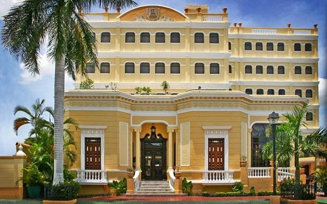 Hotel Residencial en Mérida Centro