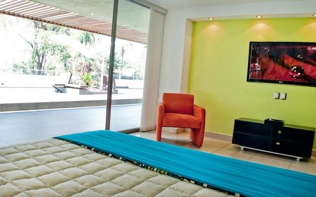 Hotel Residencial Playa Hornos Acapulco, sitios acondicionados para tu descanso