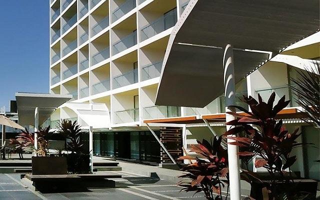 Hotel Residencial Playa Hornos Acapulco, cómodas instalaciones