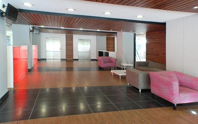 Hotel Residencial Playa Hornos Acapulco, atención personalizada desde el inicio de tu estancia