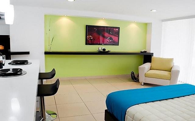 Hotel Residencial Playa Hornos Acapulco, ambientes únicos para tu descanso