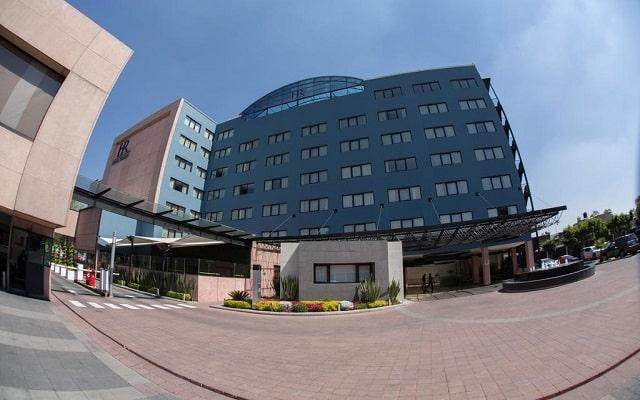 Hotel Riazor Aeropuerto, cómodas instalaciones