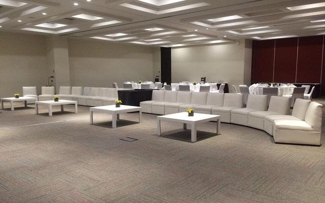 Hotel Riazor Aeropuerto, espacios para eventos