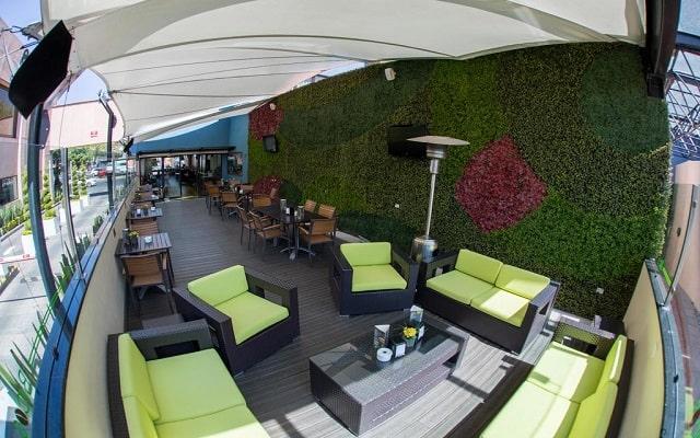 Hotel Riazor Aeropuerto, servicio de calidad