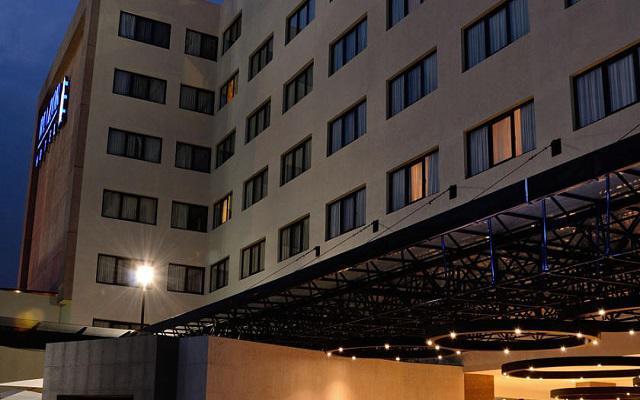 Hotel Riazor en Aeropuerto