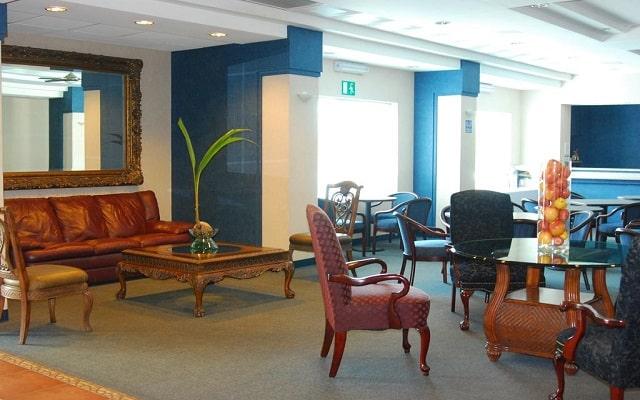 Hotel Rio Vista Inn, confort en cada sitio